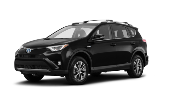 toyota rav4 hybride le 2018 vendre laval vimont toyota. Black Bedroom Furniture Sets. Home Design Ideas