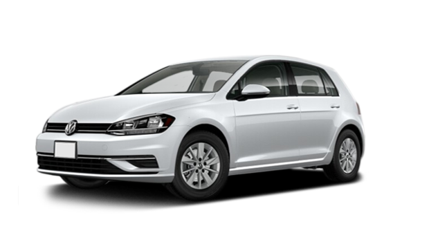 2019 Volkswagen Golf 5-door COMFORTLINE
