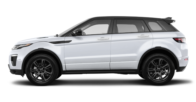 Land Rover Range Rover Evoque ÉDITION LANDMARK 2018