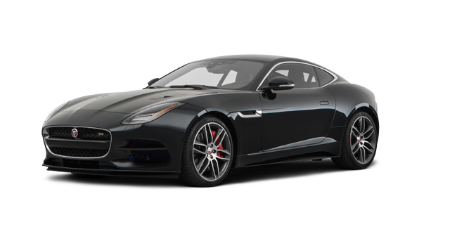 2019 Jaguar F-Type R