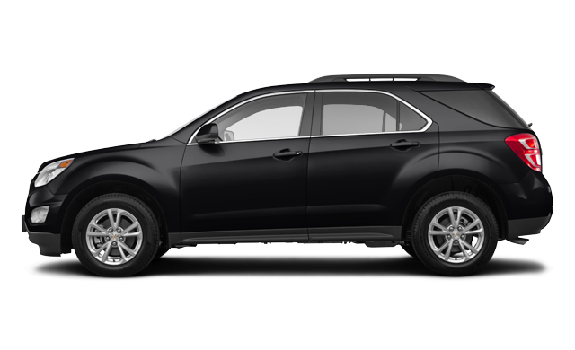 2017 Chevrolet Equinox LT Starting at $ 0