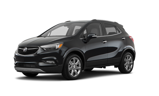 2018 Buick Encore ESSENCE - Starting at $25290.0 ...