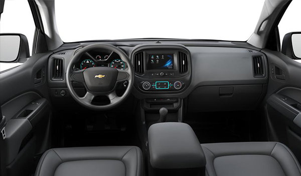 2018 Chevrolet Colorado Starting At 24505 0 Surgenor