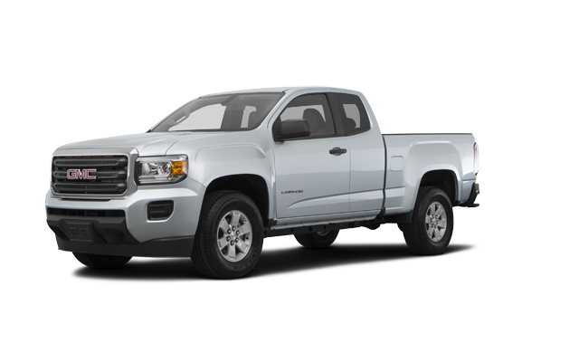 GMC Canyon  2018