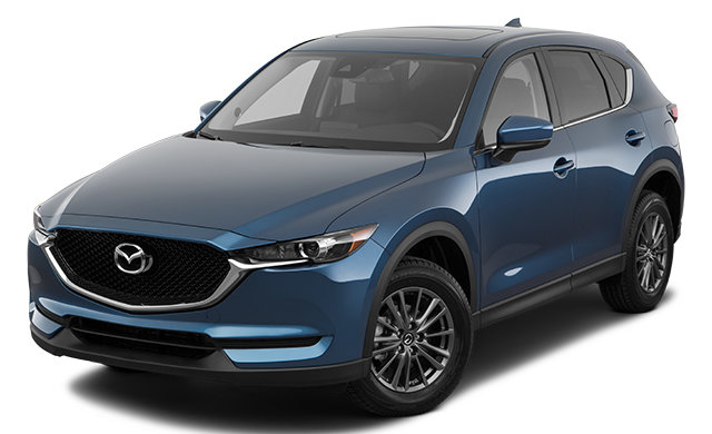 Mazda CX-5 GS 2018 - photo 2