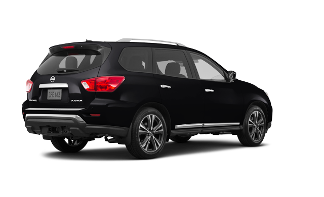 Best Value Used Suv >> 2018 Nissan Pathfinder PLATINUM - from $$51,350 | Nissan of Windsor
