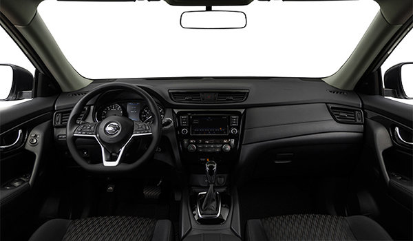 2018 nissan rogue sv from 27 950 nissan of windsor. Black Bedroom Furniture Sets. Home Design Ideas