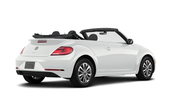 2018 Volkswagen Beetle Convertible TRENDLINE - from $26640.0 | Town + Country Volkswagen