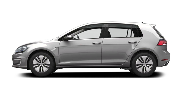 2017 Volkswagen E-Golf