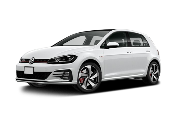 2018 Volkswagen Golf GTI 5-door AUTOBAHN