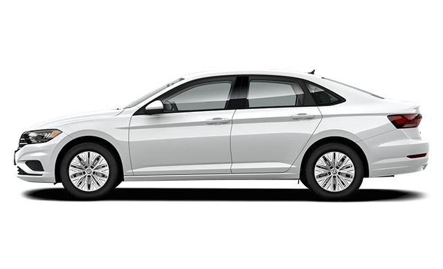 2019 Volkswagen Jetta COMFORTLINE - Starting at $21311 0