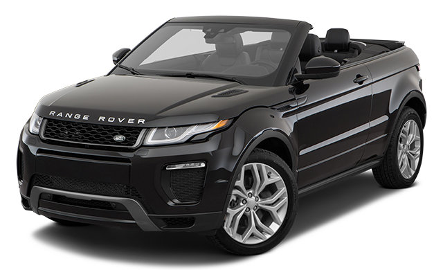 Land Rover Range Rover Evoque Convertible HSE DYNAMIC 2018 - 2