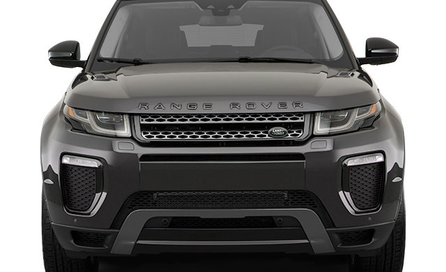 Land Rover Range Rover Evoque ÉDITION LANDMARK 2018 - 2