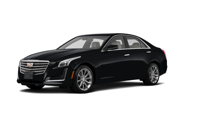 2019 Cadillac CTS Sedan LUXURY