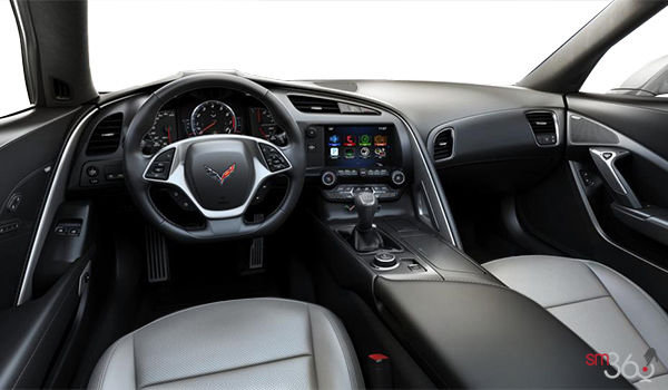Chevrolet Corvette Cabriolet Stingray 1LT 2019