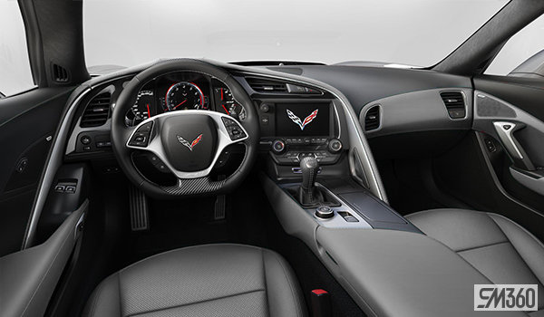 2019 Chevrolet Corvette ZR1 Convertible 1ZR