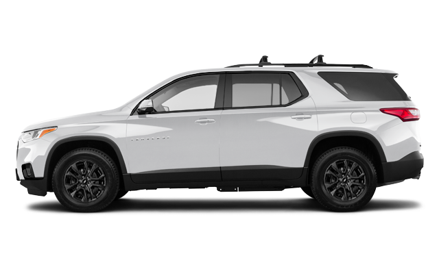 Chevrolet Traverse RS 2019