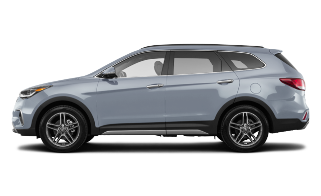 Hyundai Santa Fe XL ULTIMATE 2019