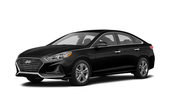 2019 Hyundai Sonata Luxury