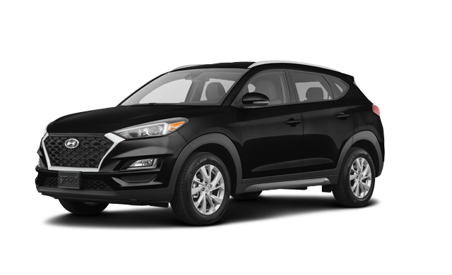 2019 Hyundai Tucson 2.0L Preferred
