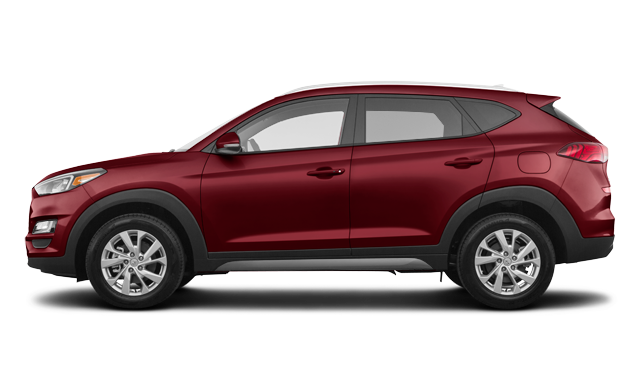 Hyundai Tucson 2.0L Preferred 2019