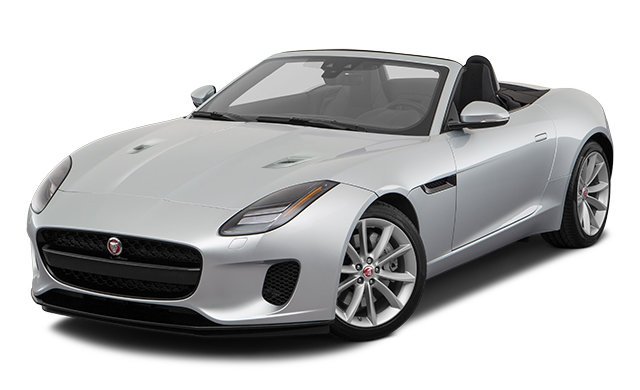 Jaguar F-Type Convertible F-TYPE AWD 2019 - 2