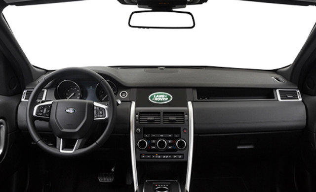 Land Rover Discovery Sport HSE LUXURY 2019 - 3