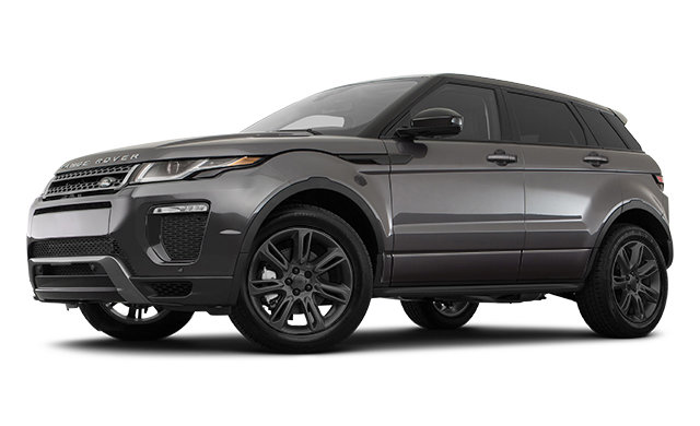 Land Rover Range Rover Evoque Landmark Edition 2019 - 3