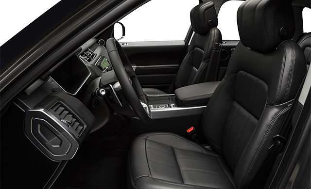 Land Rover Range Rover Sport AUTOBIOGRAPHY DYNAMIC 2019 - 2