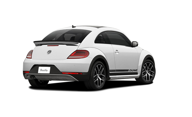 Volkswagen Lease Specials >> 2019 Volkswagen Beetle DUNE - Starting at $32122.0 | Crosby VW