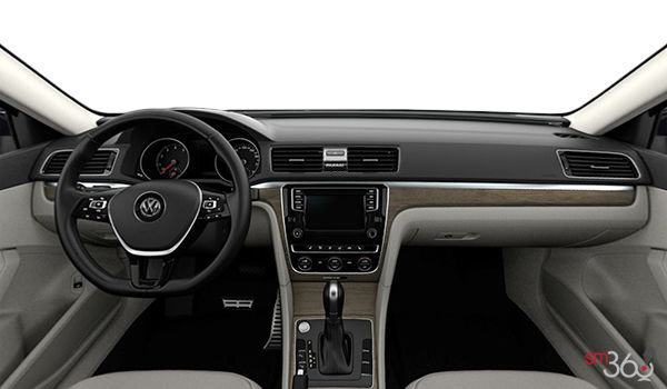 2019 Volkswagen Passat Wolfsburg Edition - Starting at $33602.0 | Crosby VW