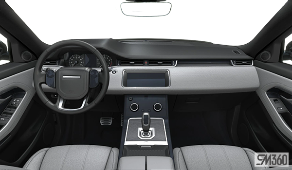 2020 Land Rover Range Rover Evoque R Dynamic S From