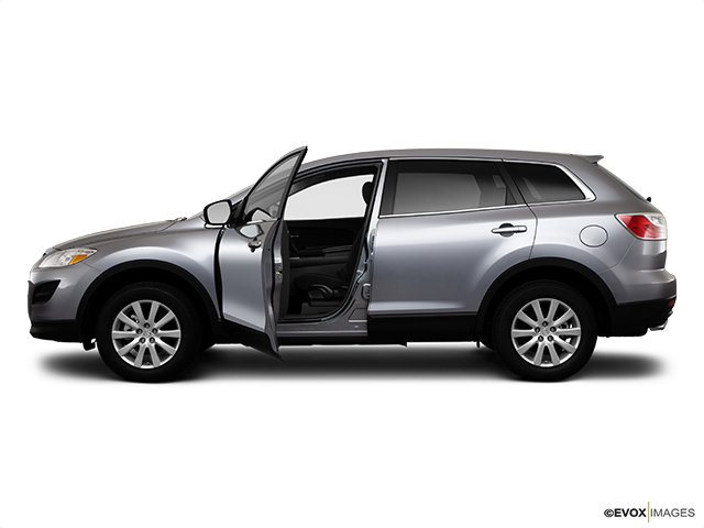 Mazda CX-9 2011