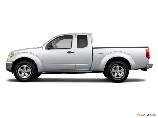 Nissan Frontier 2012