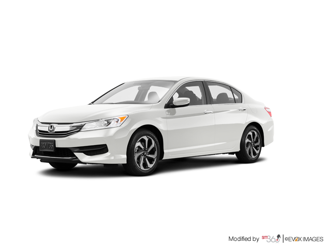 Honda ACCORD SDN LX L4 LX 2017