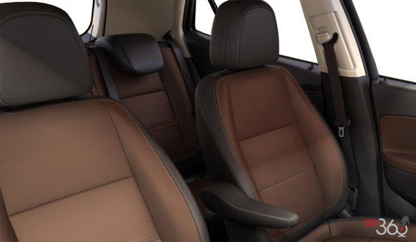 2016 Buick Encore PREMIUM | Photo 2 | Saddle Leather