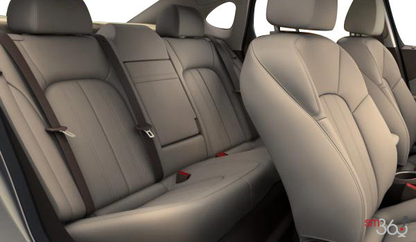2016 Buick Verano PREMIUM | Photo 2 | Cashmere Leather