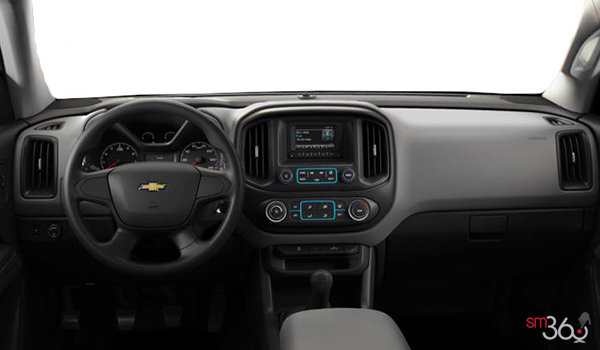 Chevrolet Colorado Base 2016 For Sale Bruce Automotive Group In Middleton
