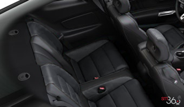 2016 Ford Mustang GT Premium | Photo 2 | Ebony Leather