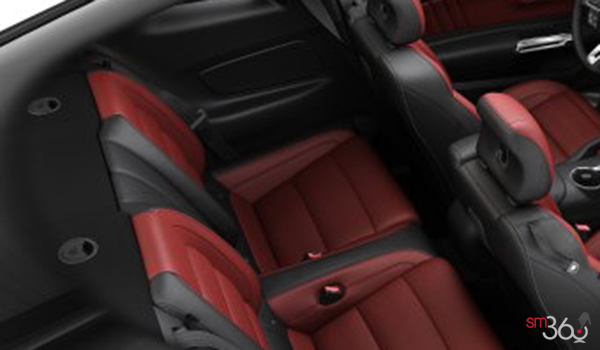 2016 Ford Mustang GT Premium | Photo 2 | Red Line Premium Leather
