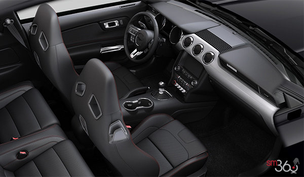 2016 Ford Mustang GT Premium | Photo 1 | Red Line/Ebony Recaro Leather