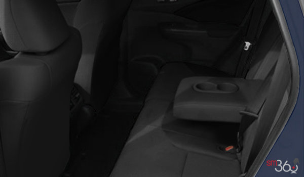 2016 Honda CR-V SE | Photo 2 | Black Fabric