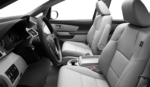 2016 Honda Odyssey EX-L RES | Photo 1 | Grey Leather