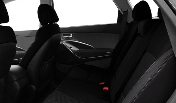 2016 Hyundai Santa Fe XL PREMIUM | Photo 2 | Black Cloth