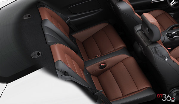 2017 Ford Mustang GT Premium | Photo 2 | Dark Saddle Leather