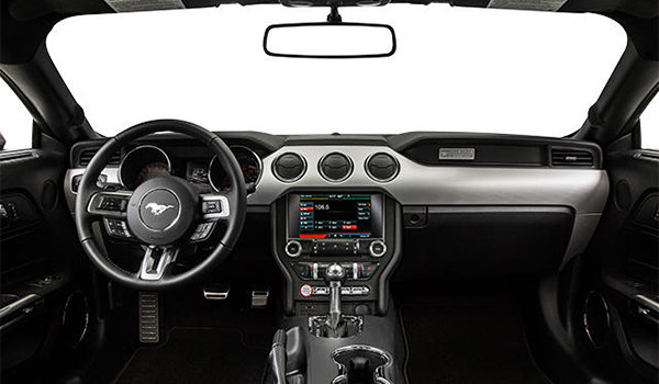 2017 Ford Mustang GT Premium | Photo 3 | Ebony Premier Leather