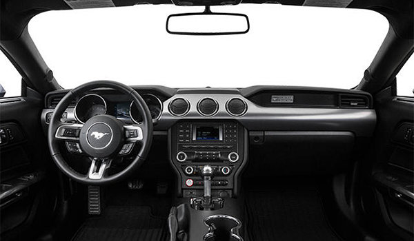 2017 Ford Mustang GT | Photo 3 | Ebony Recaro Cloth