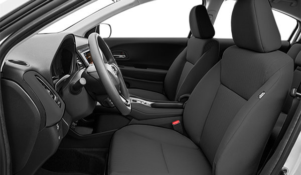 2017 Honda HR-V LX-2WD | Photo 1 | Black Fabric