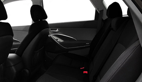 2017 Hyundai Santa Fe XL PREMIUM | Photo 2 | Black Cloth
