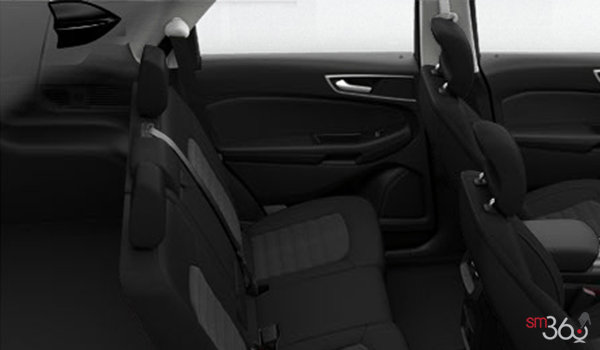 2018 Ford Edge SEL | Photo 2 | Unique Ebony Cloth